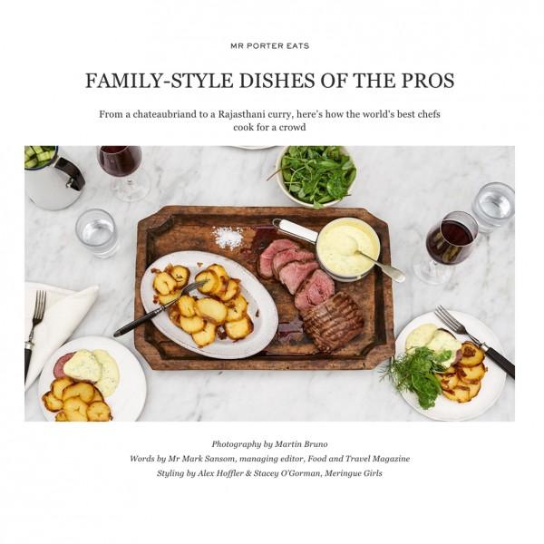 steak-styling