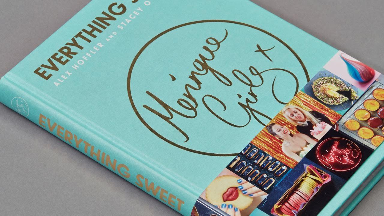 MG Cookbook 11