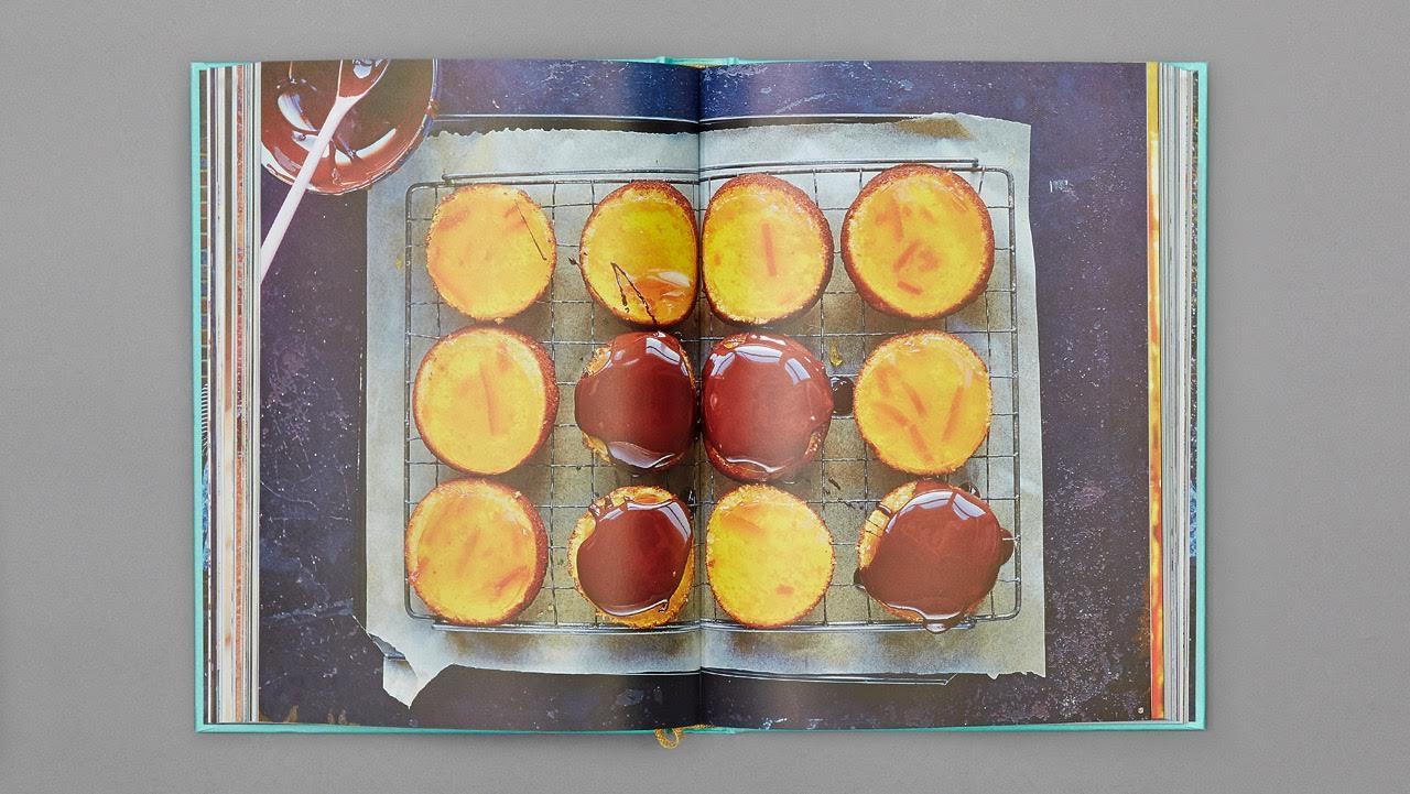 MG Cookbook 3