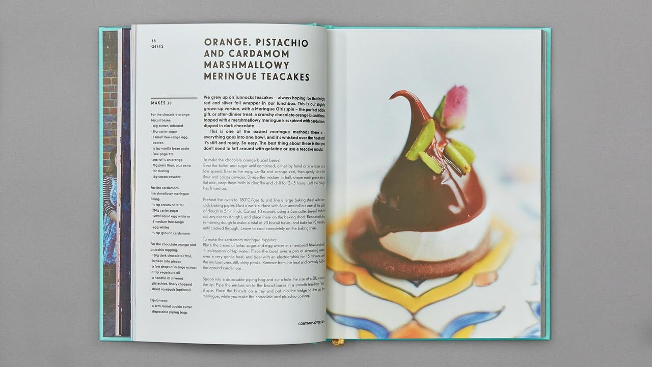 MG Cookbook 4