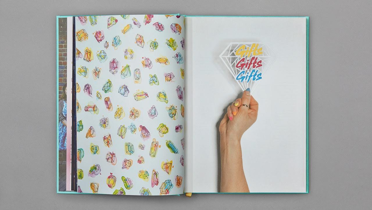 MG Cookbook 5