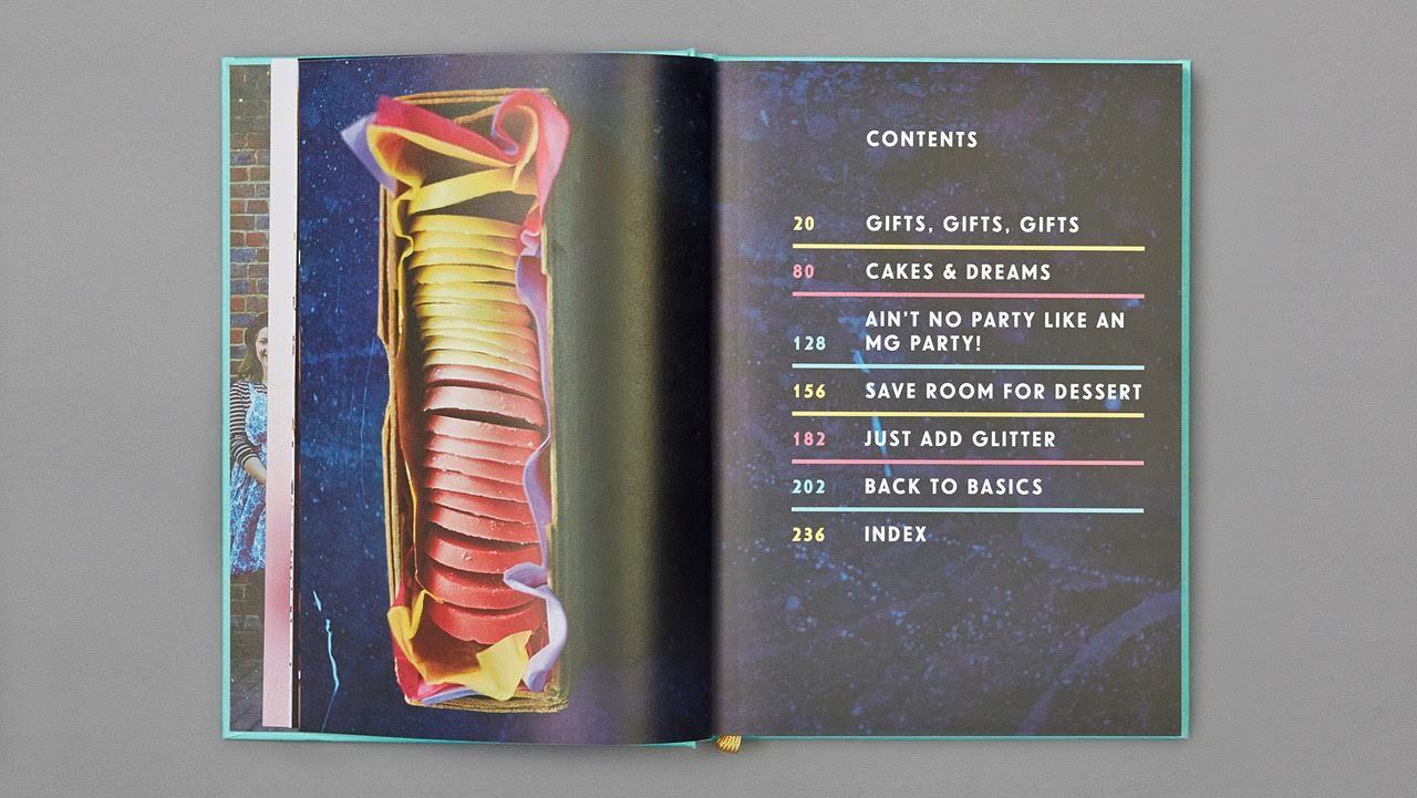 MG Cookbook 7