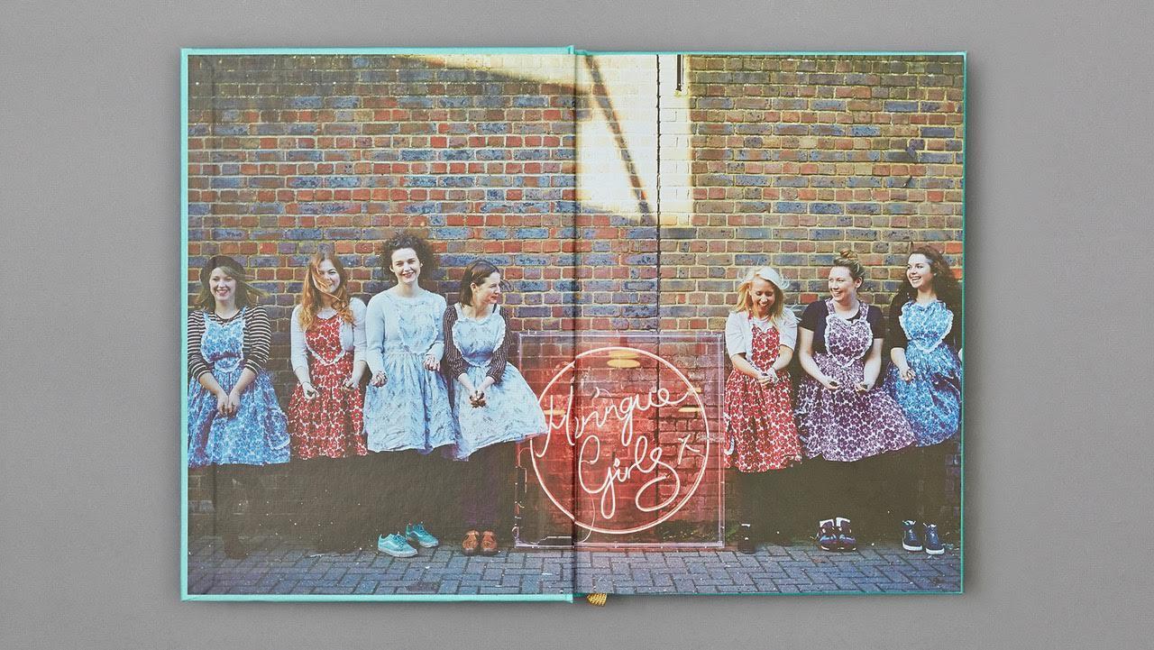 MG Cookbook 9